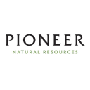Pioneer Natural Resources Co.